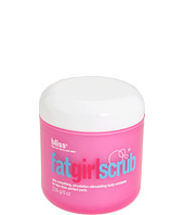 Bliss - Fat Girl Scrub 8 oz.