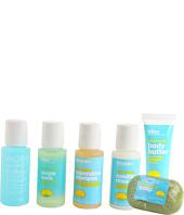 Bliss - Lemon & Sage Sinkside Six Pack (1 oz sizes)