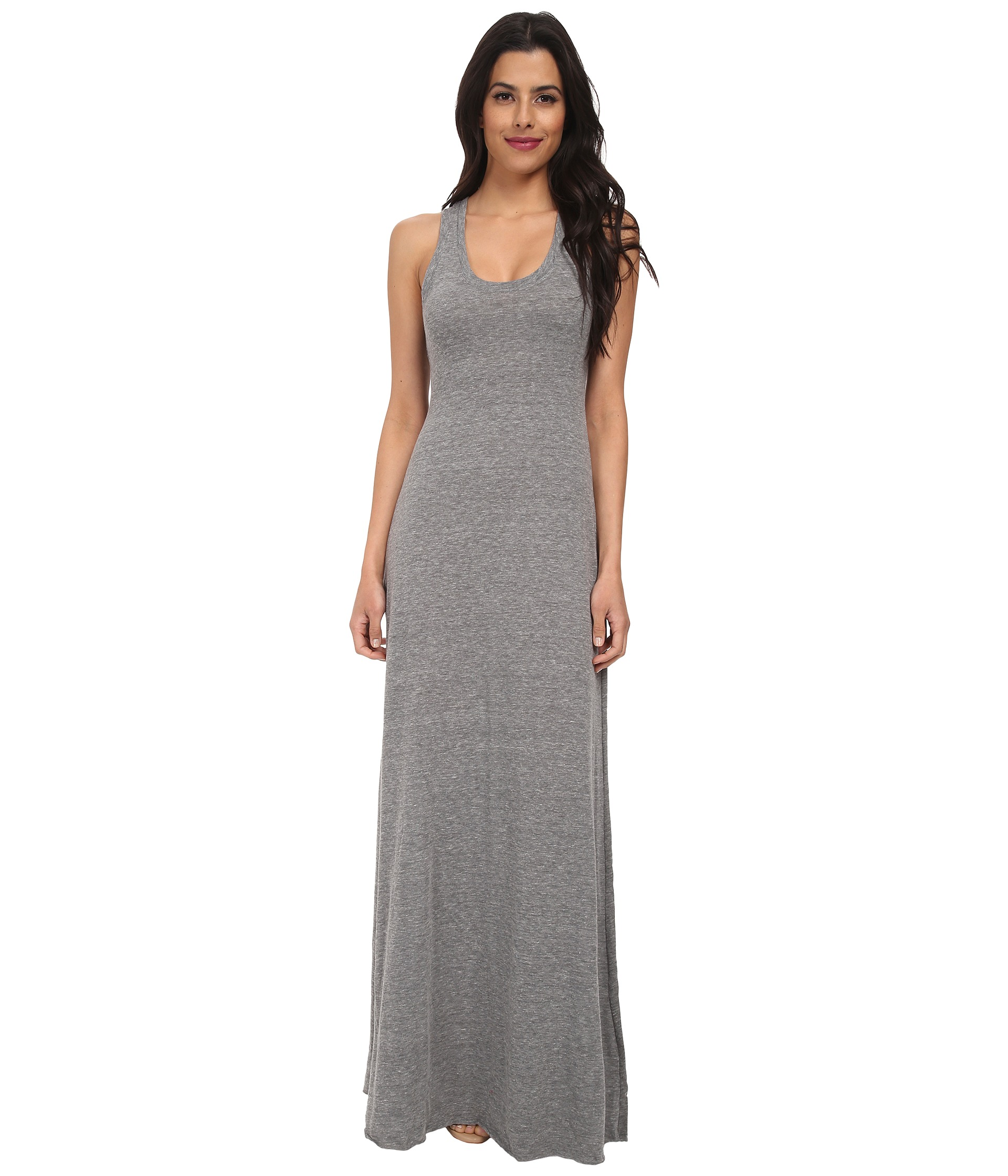 Alternative Racerback Maxi Dress - Zappos.com Free Shipping BOTH Ways