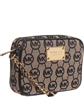 MICHAEL Michael Kors - Jet Set Monogram Crossbody