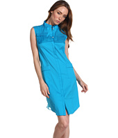 Rachel Roy - Stretch Poplin Shirt Dress