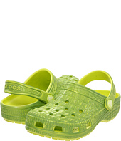 Crocs Kids - Crocskin Classic (Infant/Toddler/Youth)