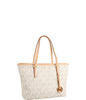 MICHAEL Michael Kors - Jet Set Travel Logo Small Tote