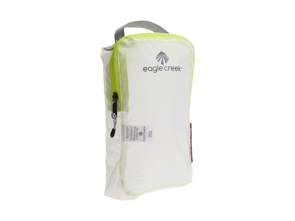Eagle Creek - Pack-It Specter Quarter Cube (White) Wallet