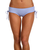 Carve Designs - Rincon Rouched Bikini Bottom