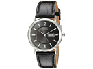 BM8240-03E Eco-Drive Leather Watch