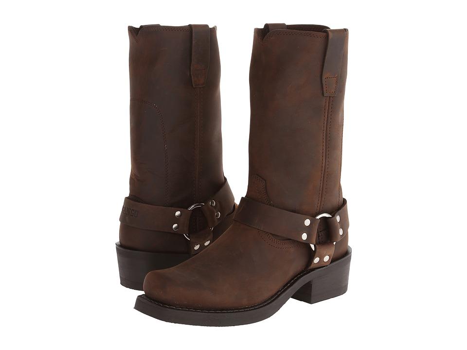 Durango - DB594 (Gaucho) Cowboy Boots