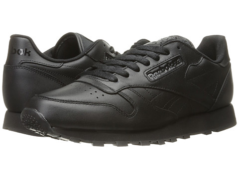 reebok classic leather clip mesh mens trainers