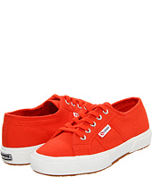 Superga Kids - 2750 JCOT Classic (Toddler/Youth)
