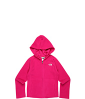 The North Face Kids - Girls' Glacier Full Zip 12 (Little Kids/Big Kids)