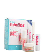 Bliss - Fabulips Treatment Kit
