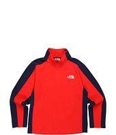 The North Face Kids - Boys' Glacier Micro 1/4 Zip 12 (Little Kids/Big Kids)