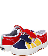 Superga Kids - 2750 COVJPATCH (Toddler/Youth)