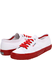 Superga - 2750 COTU Rubber Colored