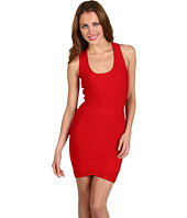 BCBGMAXAZRIA - Gisela Power Tank Dress