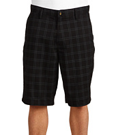 Volcom - Frickin Plaid Chino Short