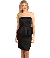 Calvin Klein - Strapless Peplum Dress CD0J1QM3