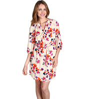 Kensie - Poppy Print Dress