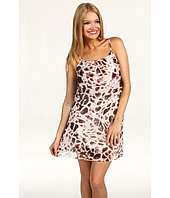 Kensie - Sleeveless Giraffe Dress