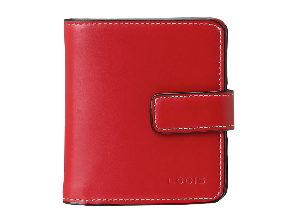 Lodis Accessories - Audrey Card Case Petite Wallet