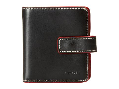 Lodis Accessories Audrey Card Case Petite Wallet