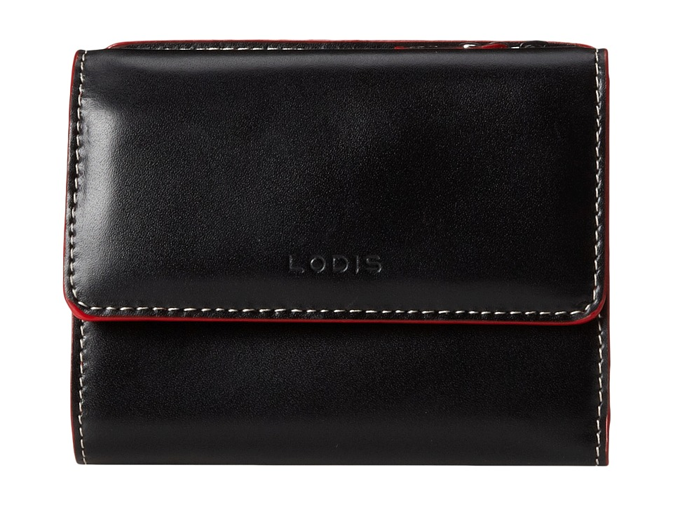 Lodis Accessories - Audrey French Purse