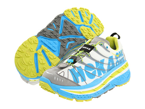 Best Low-Drop Ultramarathon Shoes: Recommendations From Nate Sanel