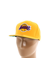Mitchell & Ness - NBA® HWC Basic Logo Snapback - Los Angeles Lakers