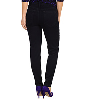 NYDJ Petite - Petite Size Cora Skinny Ankle Super Stretch Denim in Marine