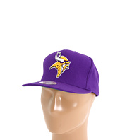 Mitchell & Ness - NFL® Throwbacks Basic Logo Snapback - Minnesota Vikings