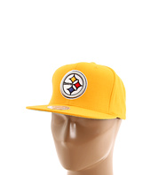 Mitchell & Ness - NFL® Throwbacks Basic Logo Snapback - Pittsburgh Steelers
