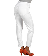 NYDJ Petite - Petite Size Alisha Skinny Ankle Colored Denim