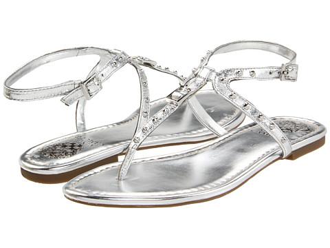 Vince Camuto - Mollan (Silver) - Footwear