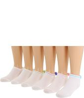 Jefferies Socks - Seamless Pom Ped (Toddler/Little Kid)
