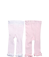 Jefferies Socks - Pima Cotton Rhumba Footless Tights (Infant/Toddler)