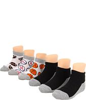 Jefferies Socks - Seamless Sport Low Cut & Sport Low Cut (Infant/Toddler/Youth)
