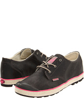 Palladium - Slim Oxford Leather