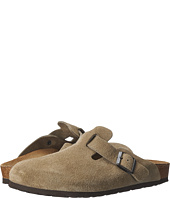 Birkenstock - Boston Suede (Unisex)