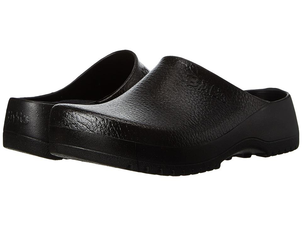 Birkenstock - Super Birki by Birkenstock (Black) Clog Shoes