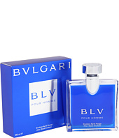 Bvlgari - BLV After Shave Emulsion 3.4 oz