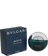 Bvlgari - AQVA Pour Homme Eau De Toilette Spray 3.4 oz