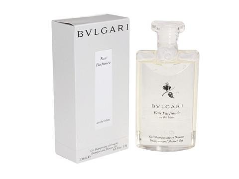 bvlgari eau parfumee au the blanc shampoo and shower gel 6. Black Bedroom Furniture Sets. Home Design Ideas