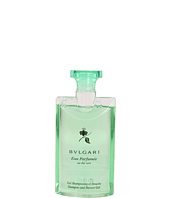 Bvlgari - Eau Parfumeé au thé Vert Bath and Shower Gel 6.8 oz