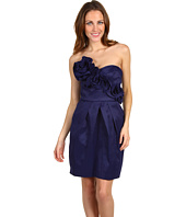 Max and Cleo - Lola Strapless Dress