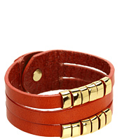 Linea Pelle - Sliced Cuff With Sliders