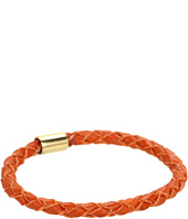 Linea Pelle - Tubular Braided Bangle