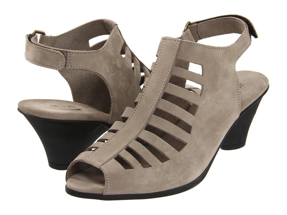 Arche Exor (Grigio) Sandals