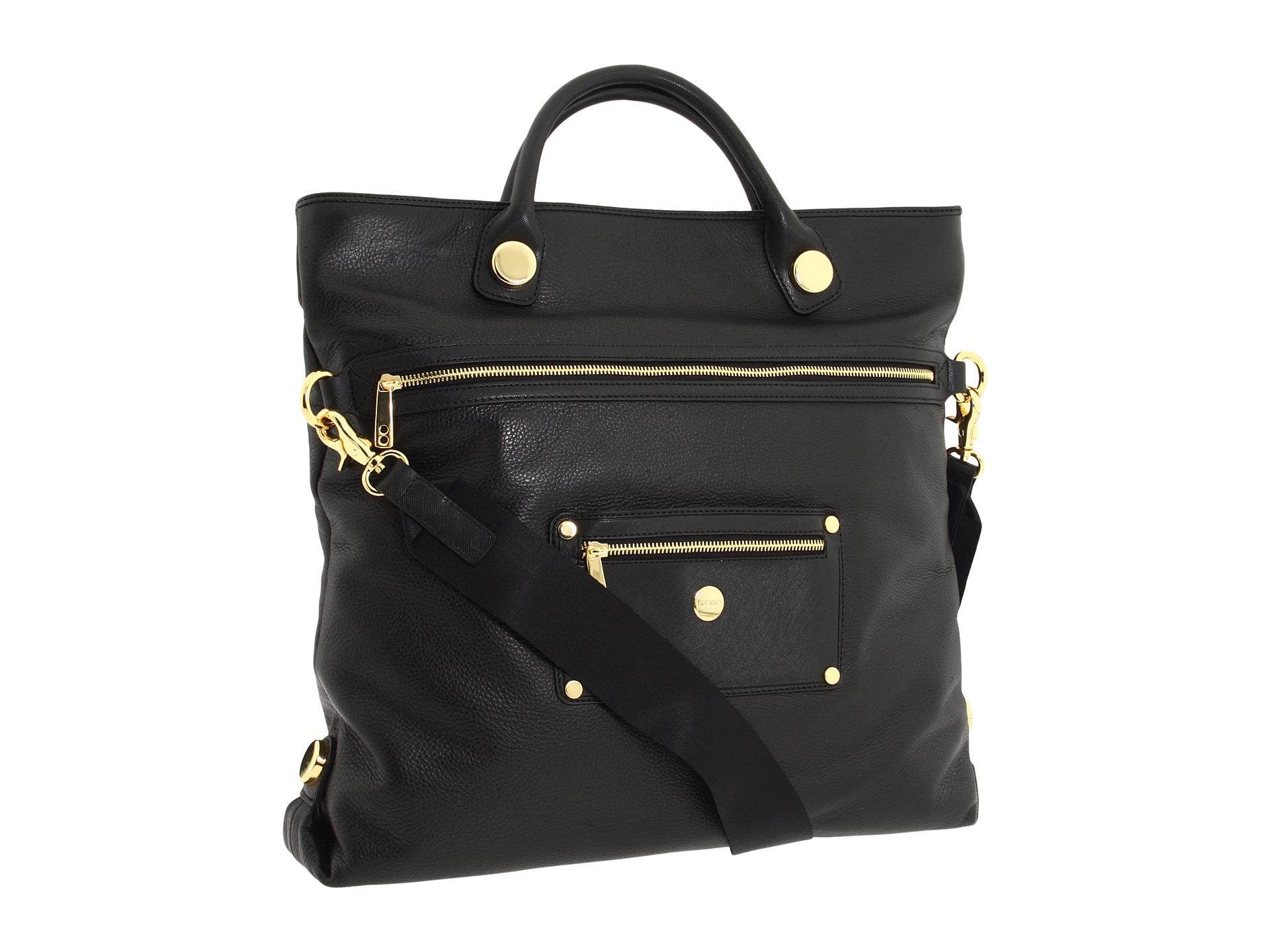 Violet May London Laptop Bag