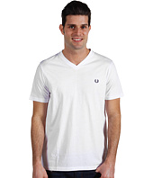 Fred Perry - Plain V-Neck T-Shirt
