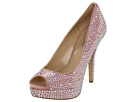 Enzo Angiolini - Show You (Medium Pink Fabric) - Footwear